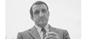 Lino Ventura : « la classe tous risques »