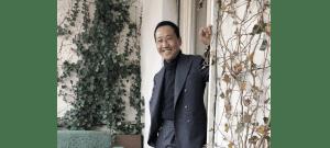 YASUTO KAMOSHITA : LE KING OF COOL JAPONAIS